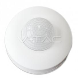 Detector Movimiento Techo Infrarrojos V-TAC
