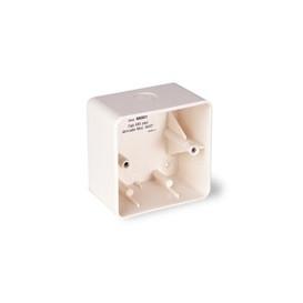 Caja Empotrar AT6/AT12/AT24/AT48 FONESTAR