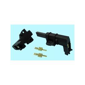 Escobilla Indesit con Faston 6,3mm (2 unidades)