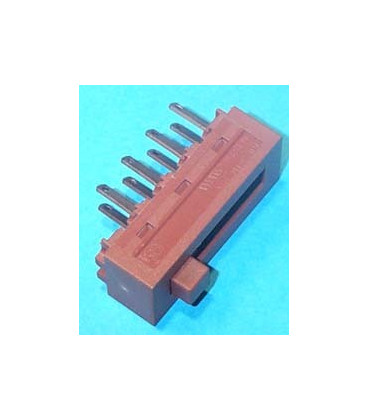 Interruptor de Motor campana AEG Corbero