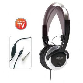Auriculares TV Stereo FIN DE VIDA