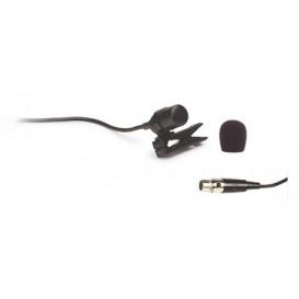 Microfono Solapa Condensador MiniXLR