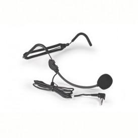 Microfono Cabeza Diadema Electrect Jack 3,5mm