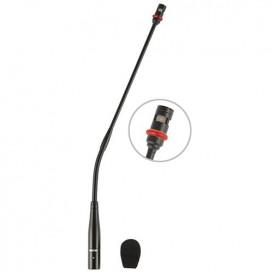 Microfono Flexo Condensador 43cm