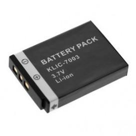 BAT871 Bateria para KLIC7003 KODAK
